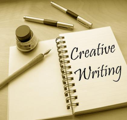 Writing Creatively