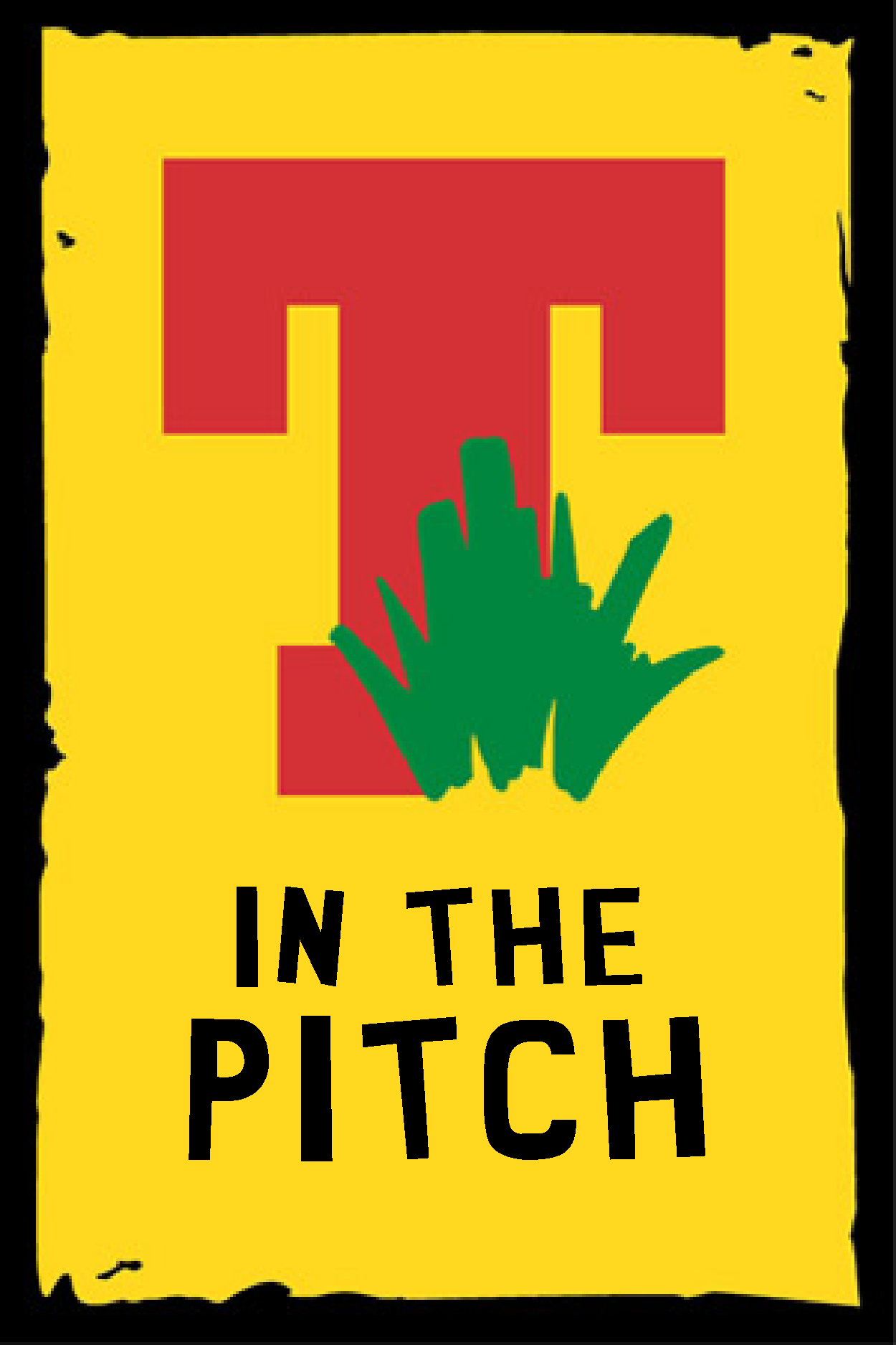 #TinThePitch