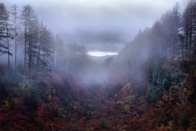 Legends and Myths of Scotland