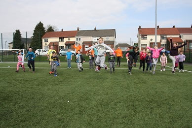 Easter Play Schemes 2015