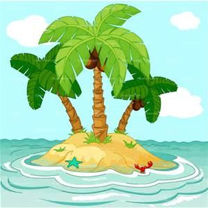 Soup group's desert island