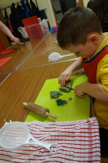 kids cooking classes paint 1