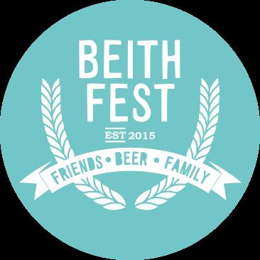 Beer Festival August 2016