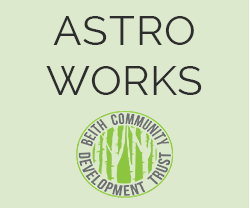 Astro Works – Employability Club Update