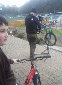 Bike Mot's