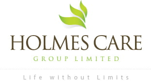 holmes care group
