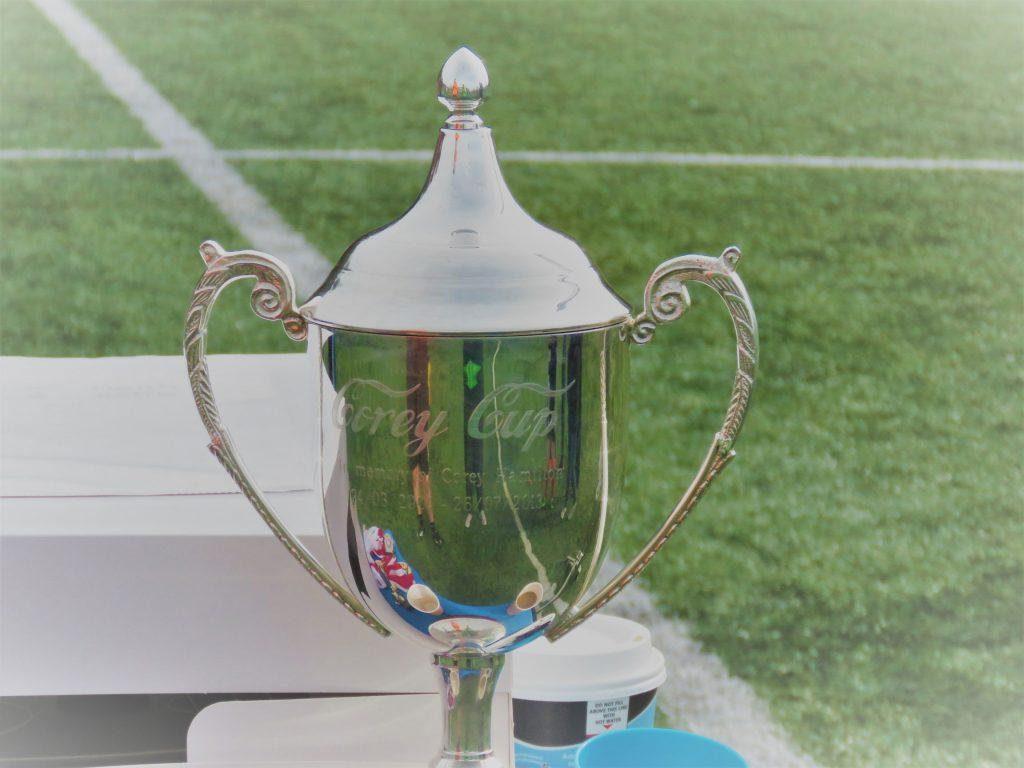 Corey cup
