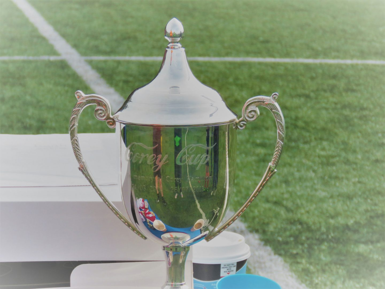 Corey Cup 2017