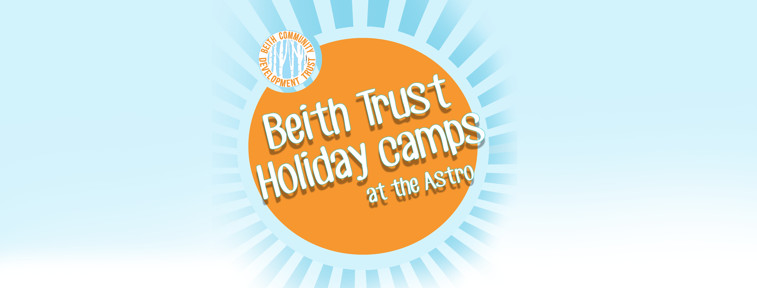 Beith Trust Holiday Camps